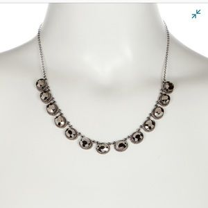 Stud Necklace